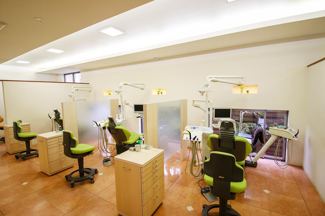 ベル歯科photo